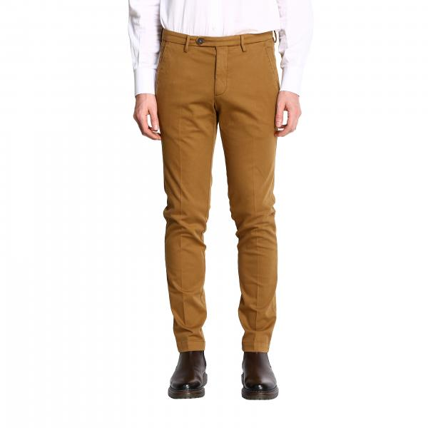 Pants Michael Coal BRAD 2468W
