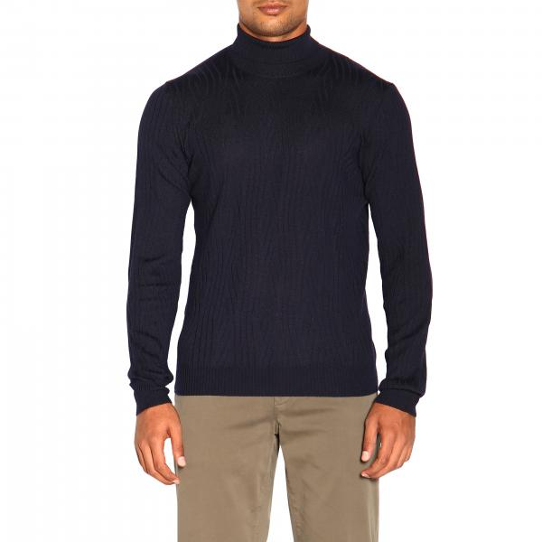 Jumper Corneliani 84M50A 9825169