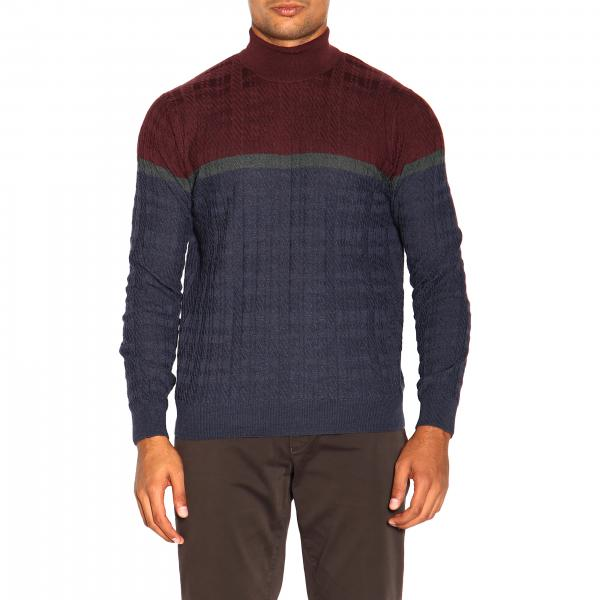 Jumper Corneliani 84M50B 9825172