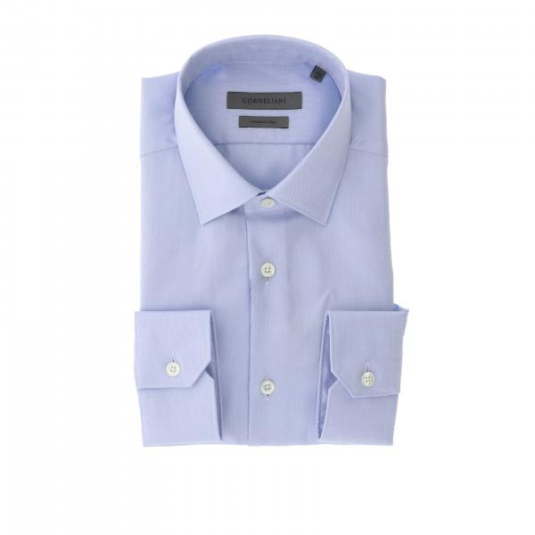 Camicia Corneliani classica