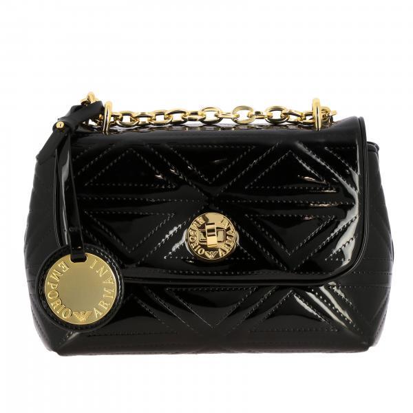 Emporio Armani women: Handbag women Emporio Armani
