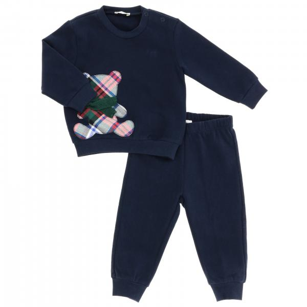 Clothing set kids Il Gufo