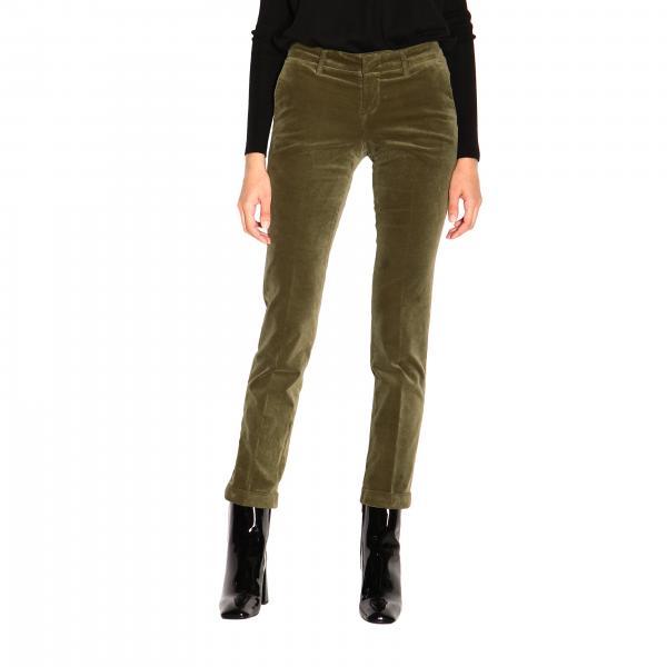 Pantalone Fay classic a vita bassa
