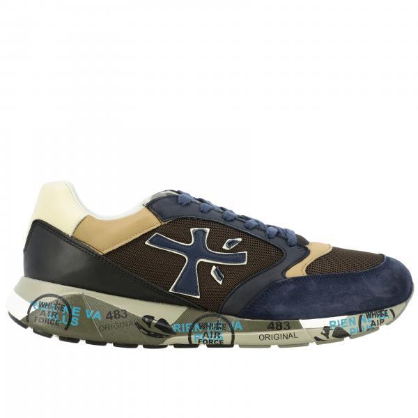 Обувь Мужское Premiata