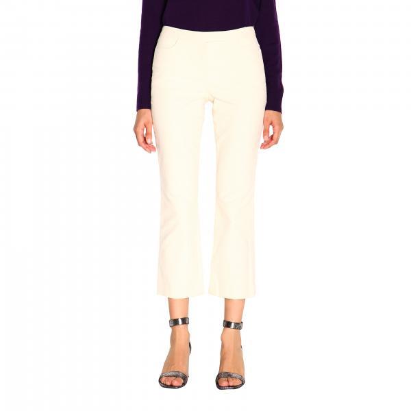 Pantalon femme Theory