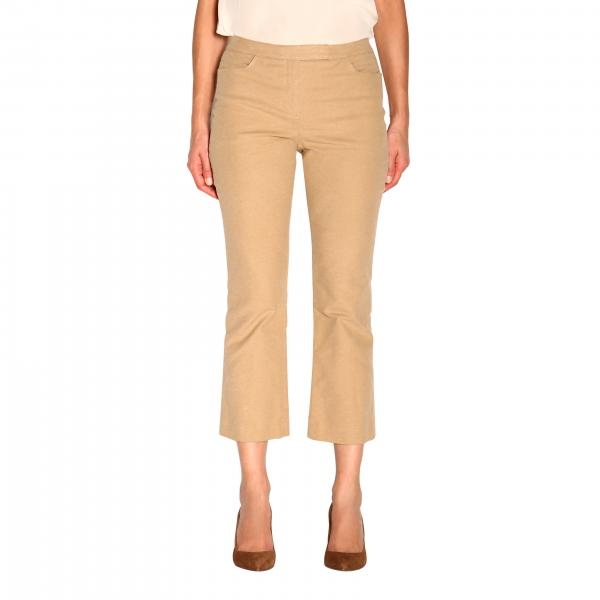 Trousers women Theory