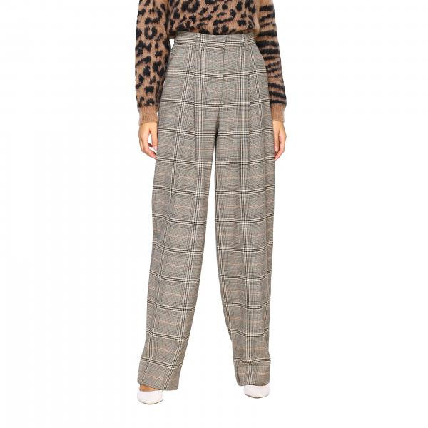 Trousers women Essentiel Antwerp