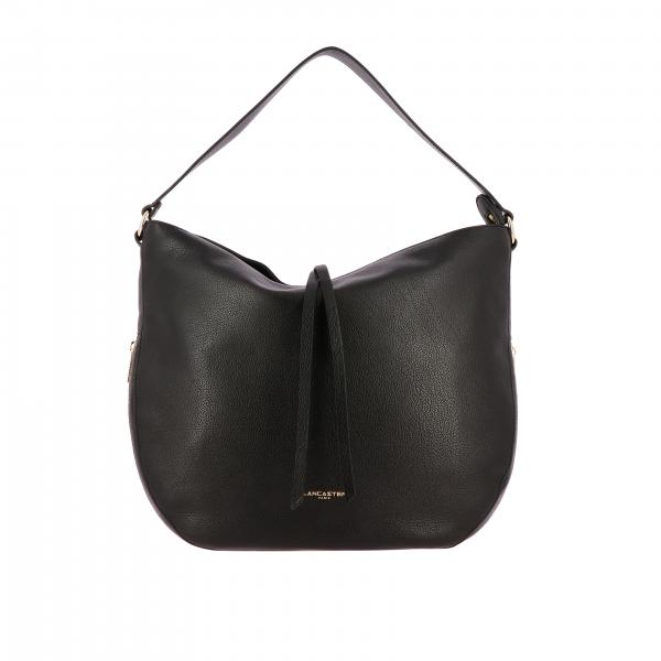 Shoulder bag Lancaster Paris