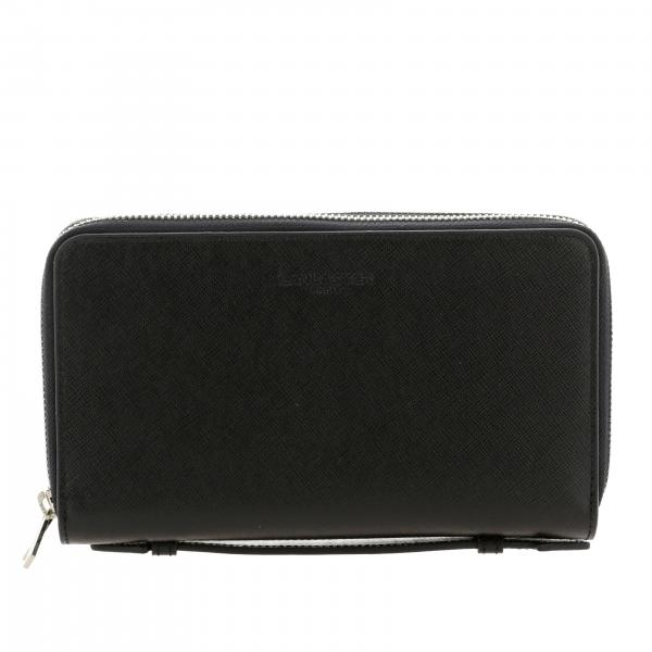 Wallet men Lancaster Paris