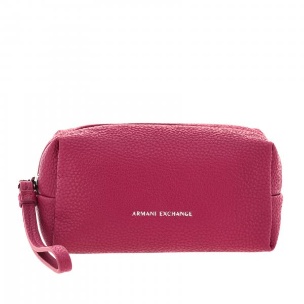 Cosmetic case Armani Exchange