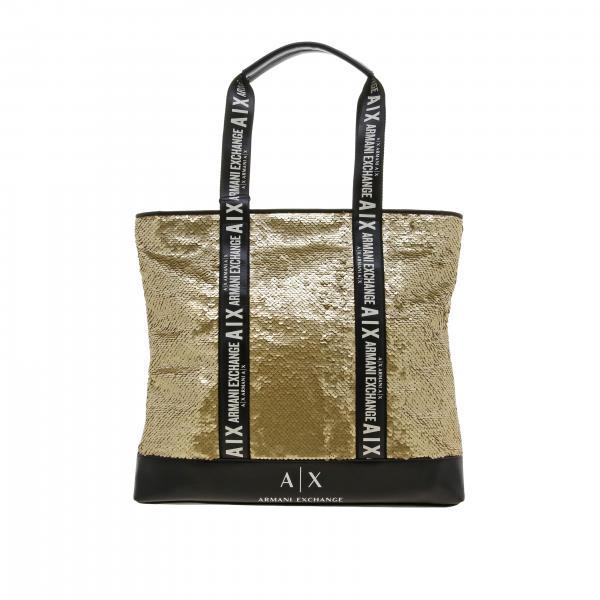 Tote bags women Armani Exchange
