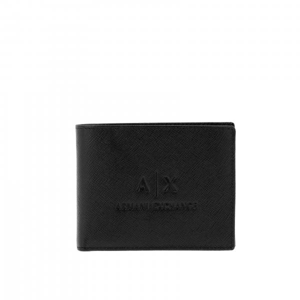 Wallet Armani Exchange