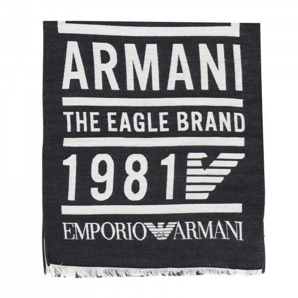 Fular hombre Emporio Armani