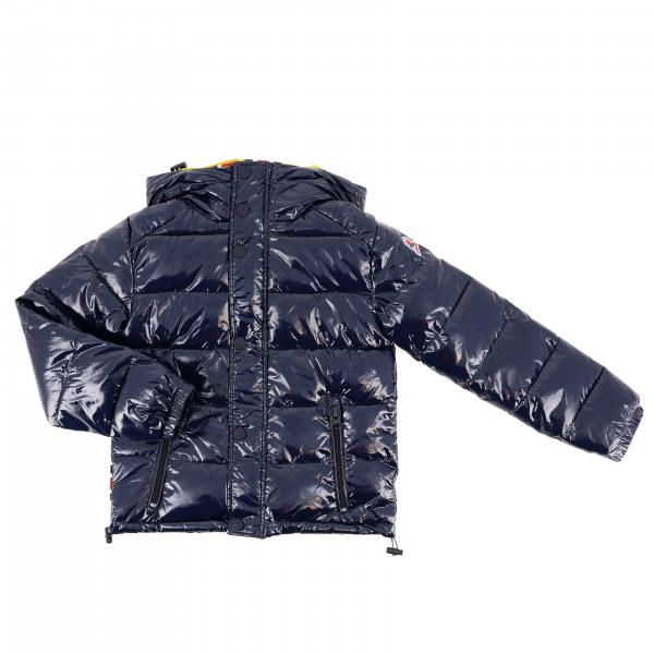 Manteau enfant Invicta