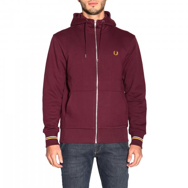 Sweatshirt FRED PERRY J7536