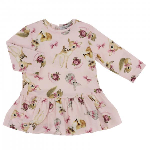 Robe enfant Monnalisa Bebe'