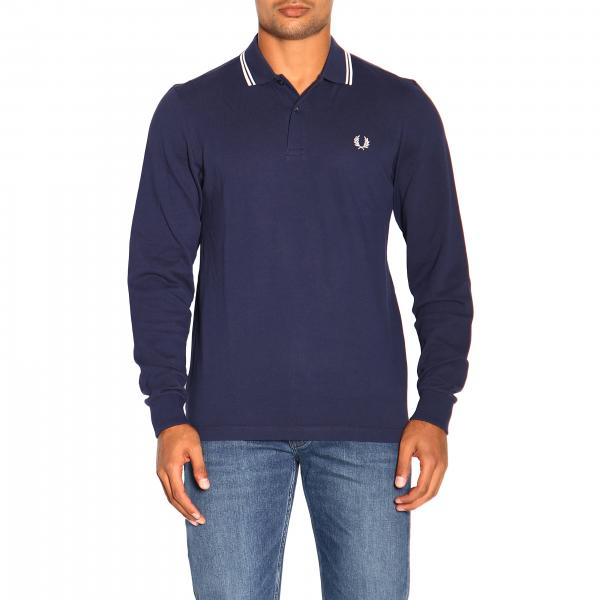 T-Shirt FRED PERRY M3636