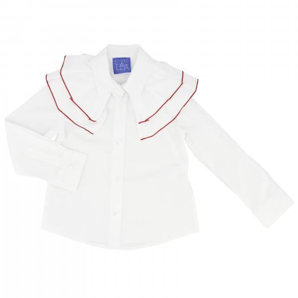 衬衫 儿童 Stella Jean