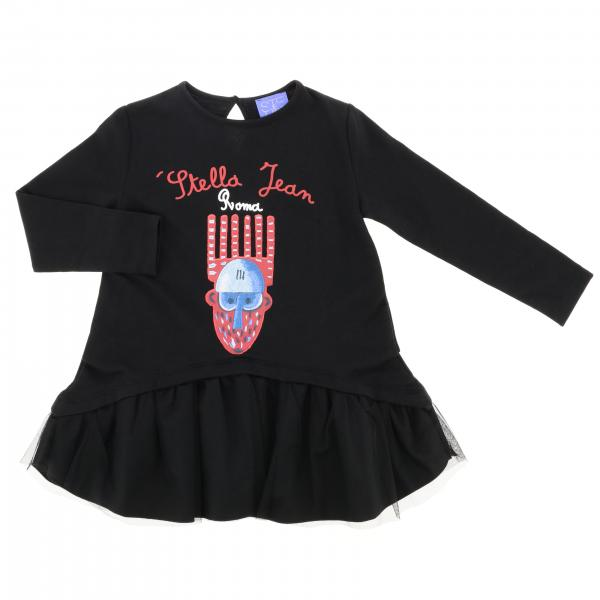 Dress kids Stella Jean