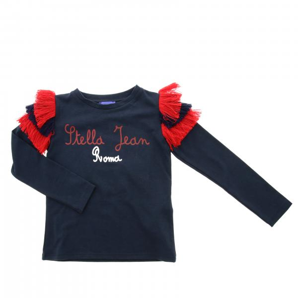 T恤 儿童 Stella Jean