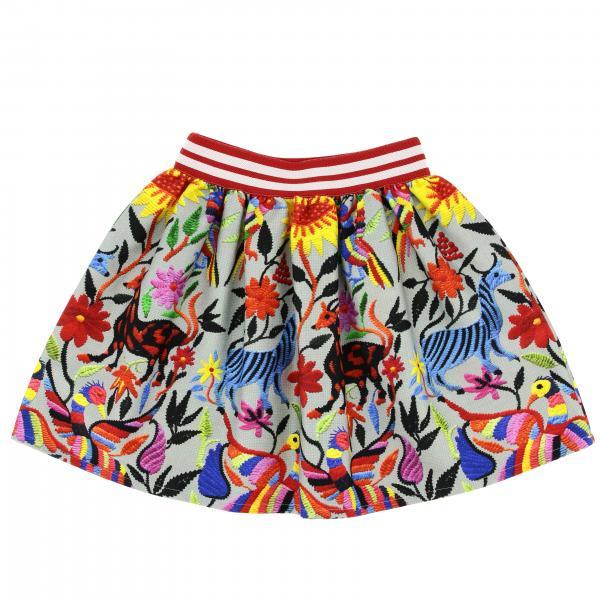 半身裙 儿童 Stella Jean