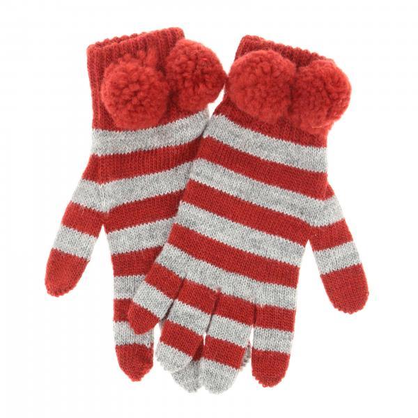 Gloves kids Stella Jean
