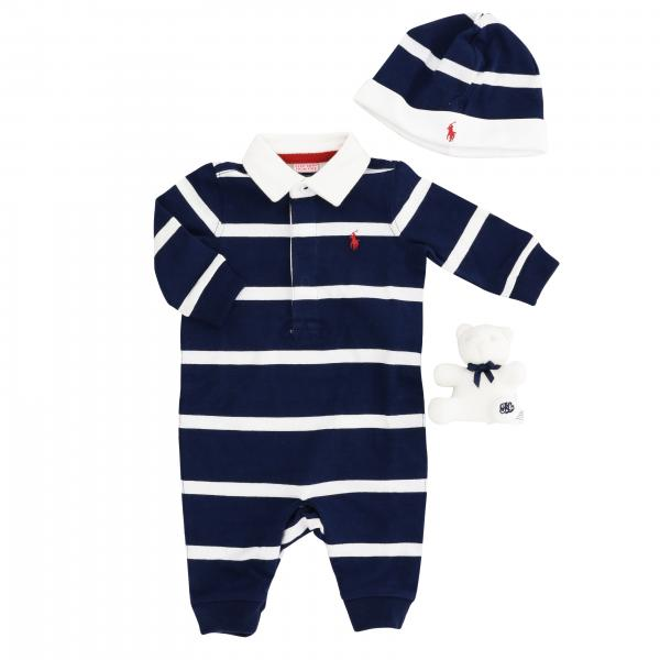 Baby-Overall Polo Ralph Lauren Infant 320504056