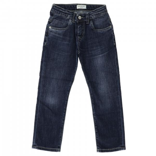Jeans Paolo Pecora PP1942