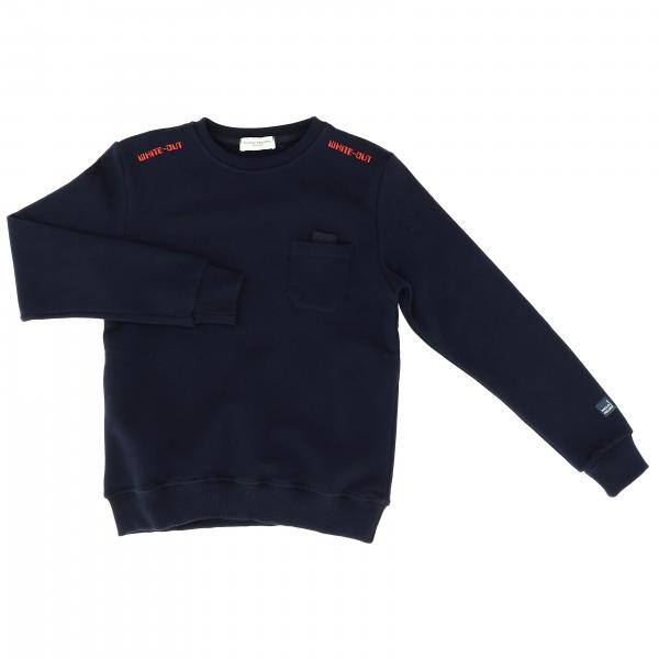 Sweater Paolo Pecora PP1963