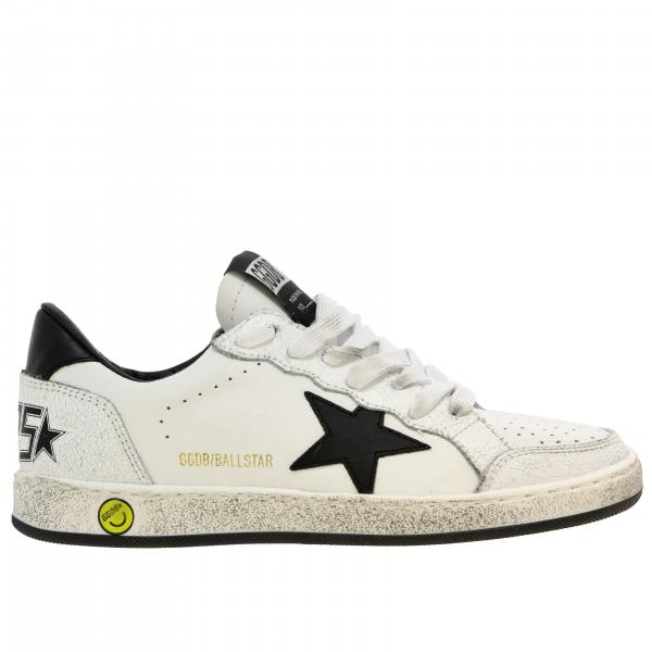 鞋履 Golden Goose G35KS029