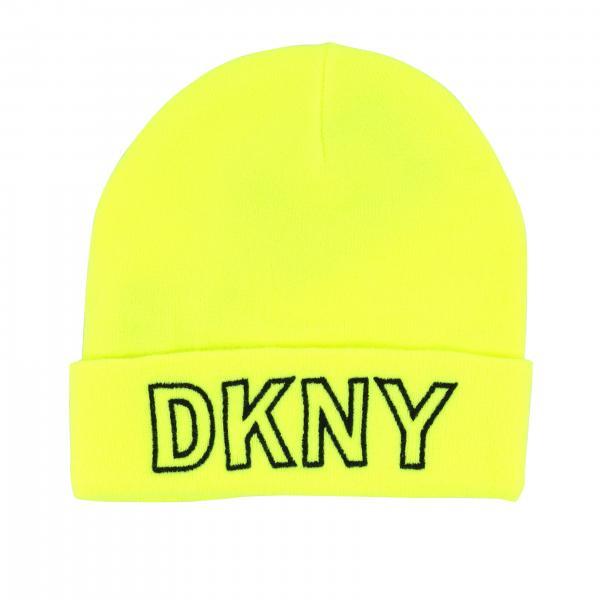 Gorro niños Dkny