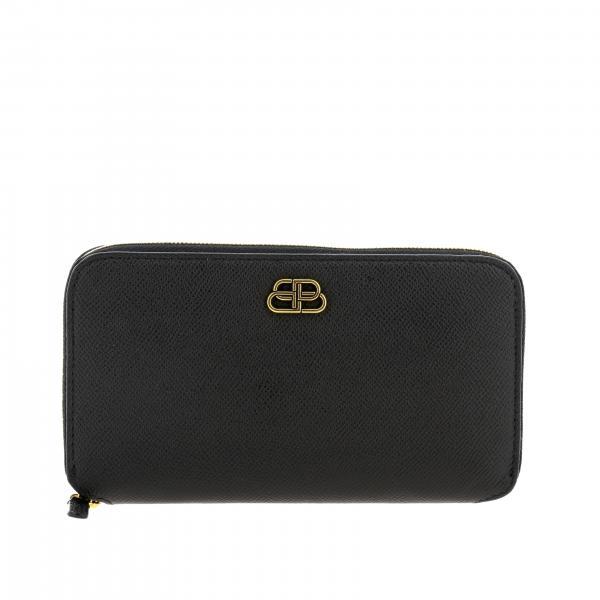 Wallet women Balenciaga