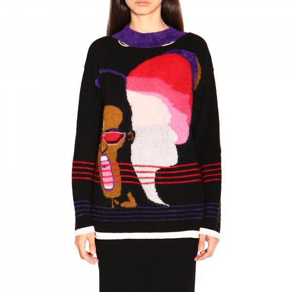 Pullover damen Marco Rambaldi