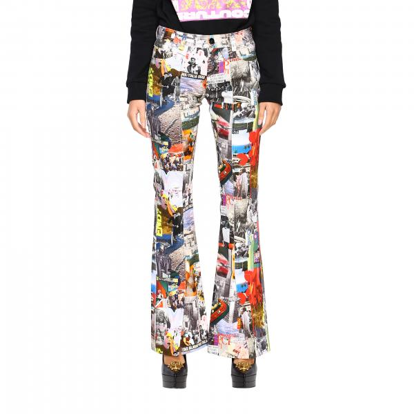 Trousers Marco Rambaldi PN329 PPT COT