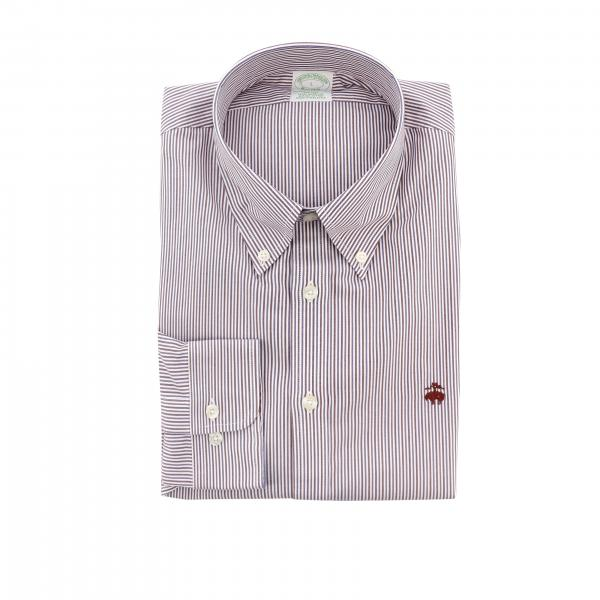 Hemd BROOKS BROTHERS 100146340