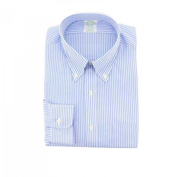 Camicia Brooks Brothers 100146612