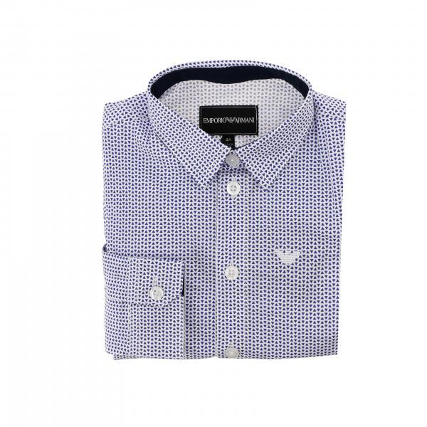 Shirt kids Emporio Armani