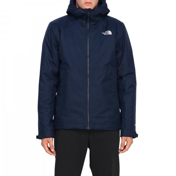 大衣 The North Face