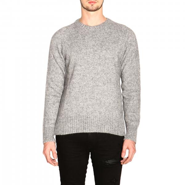 Sweater men Ami Alexandre Mattiussi