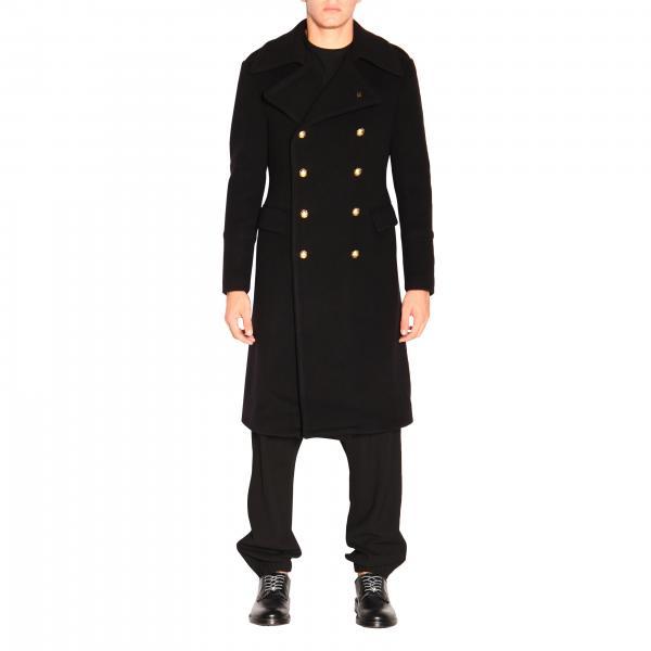 Coat men Tagliatore