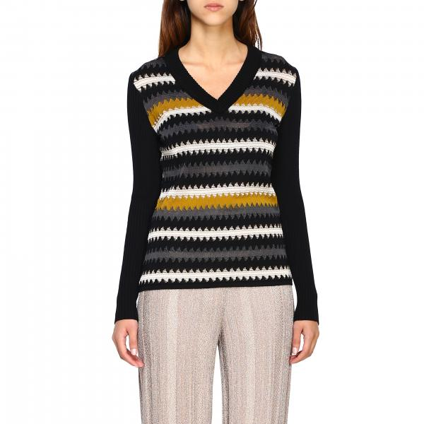 Jumper M Missoni 2DN00119 2K0037