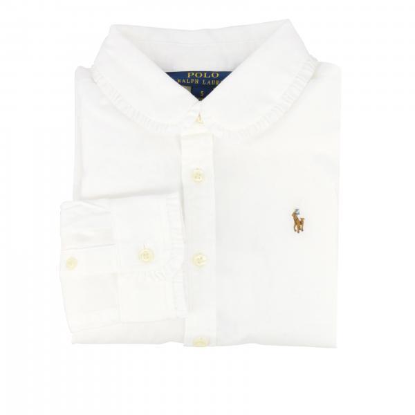 衬衫 儿童 Polo Ralph Lauren Toddler