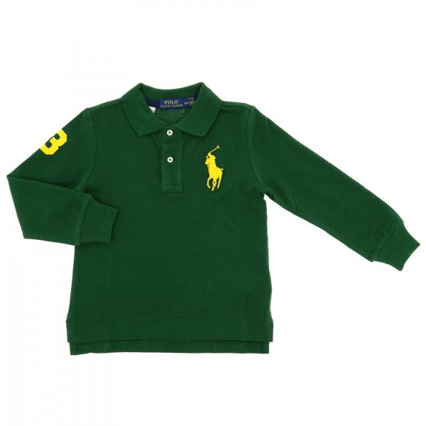Camiseta Polo Ralph Lauren Toddler 321703636