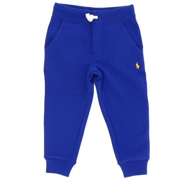 Pantalone Polo Ralph Lauren Toddler 321761656