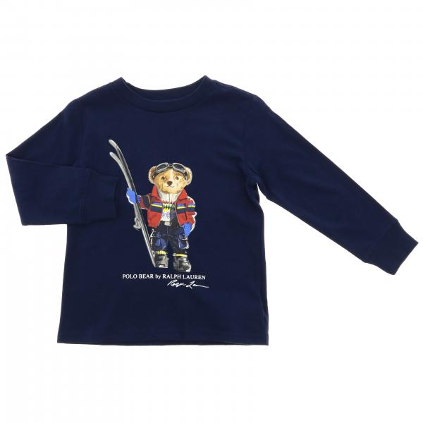 T-Shirt Polo Ralph Lauren Toddler 321771181