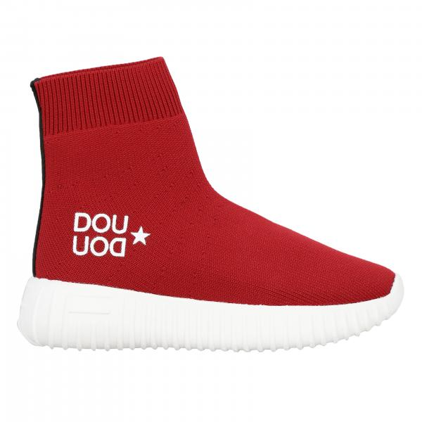 Shoes Douuod SOCK225