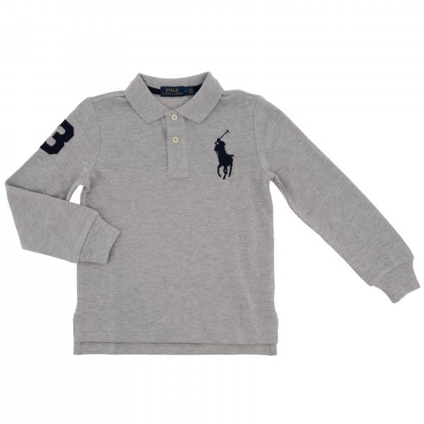 T-Shirt Polo Ralph Lauren Toddler 322703636