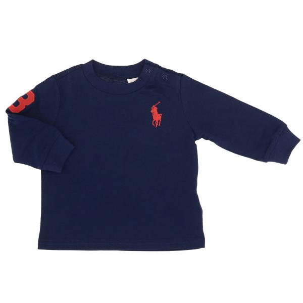 T-shirt Polo Ralph Lauren Infant 320770183