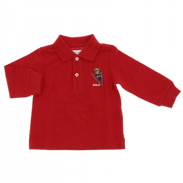 Polo Polo Ralph Lauren Kid con orsetto