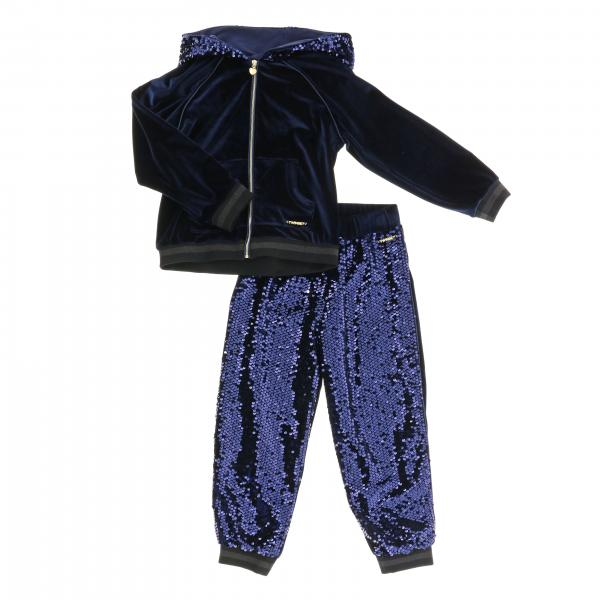 Tracksuit kids Twin Set